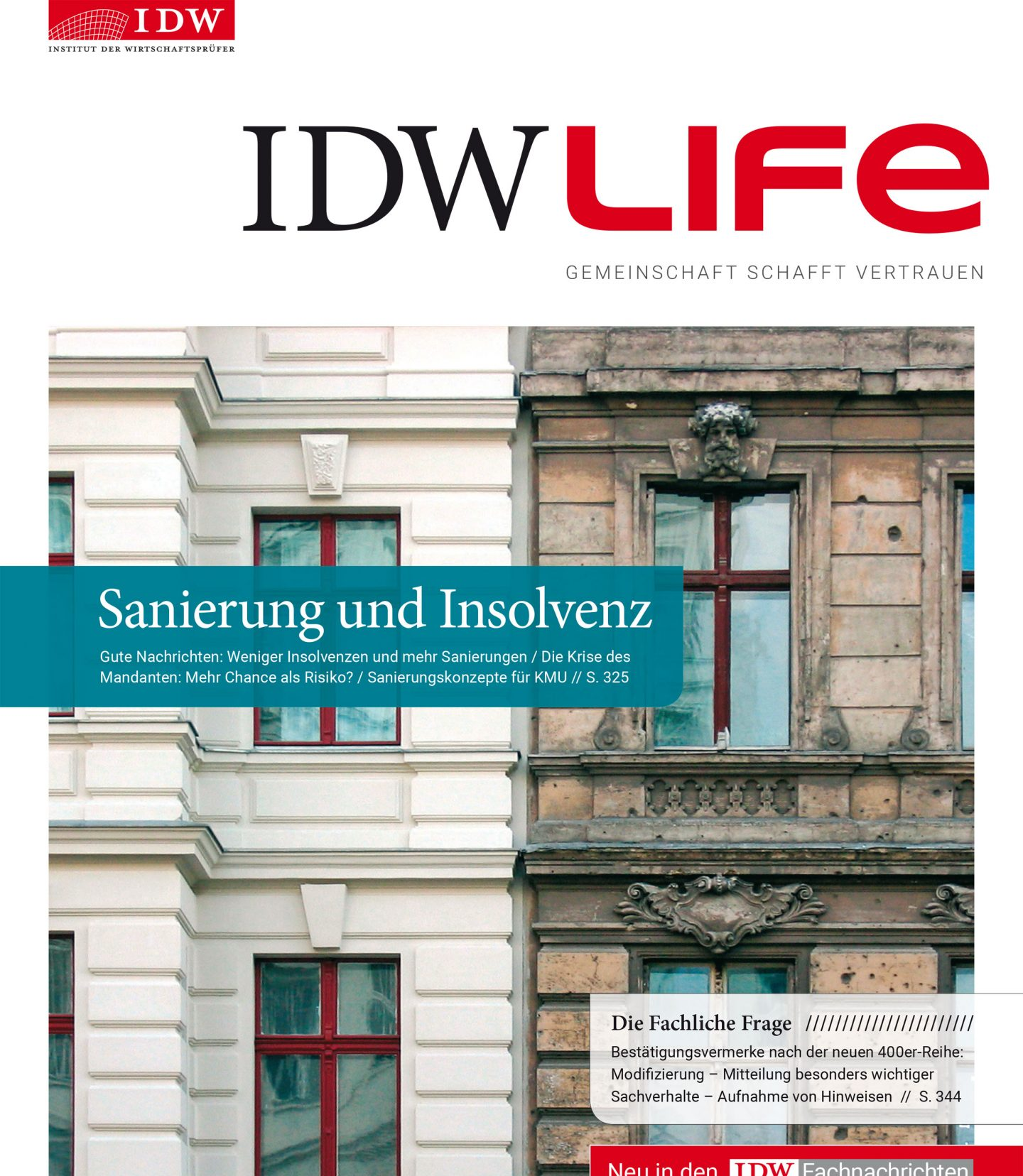 IDW-Life Cover
